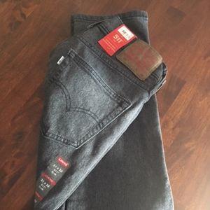 Levi's Slim Fit Mens Jeans